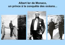 Albert Ier de Monaco, un prince à la conquête des océans...