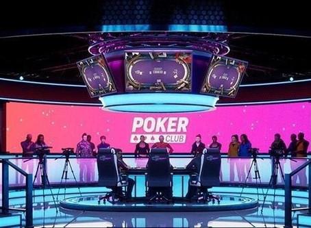 Poker Club: виртуальная игра в покер уже скоро будет доступна!
