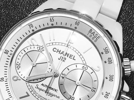 ブランド時計いろいろ