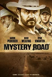 Mystery Road Film Review
