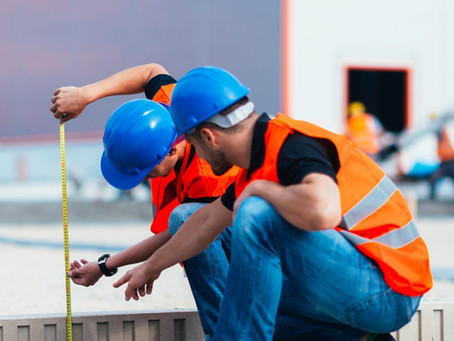 Are Minimum Wage Rates in Construction Unconstitutional?