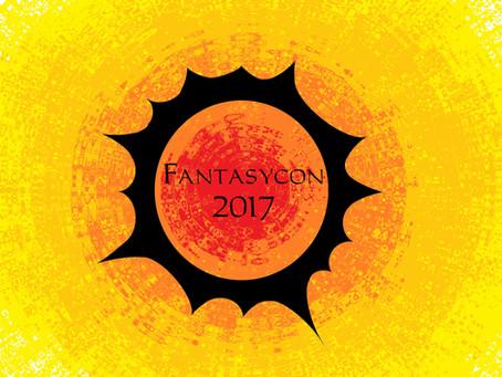 Fantasycon 2017