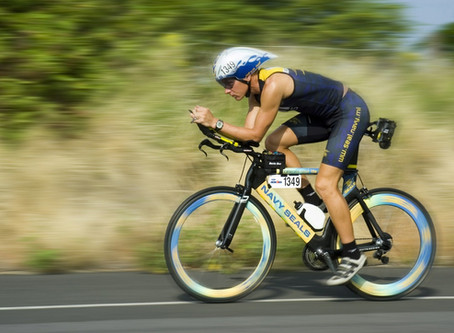 How to Recover and Stretch During 2020 Memphis Ironman Triathlon Training