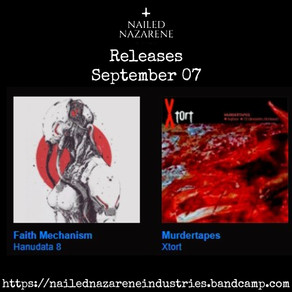 Releases of the day: September 07 2020