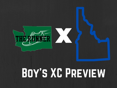 2020 Idaho Boy's XC Preview