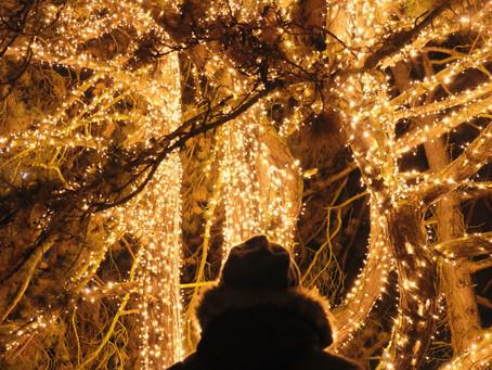 Rituals, Gratitude & Untangling the Good