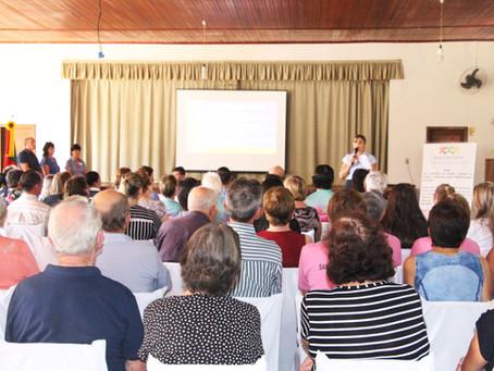 Evento discute políticas públicas na saúde