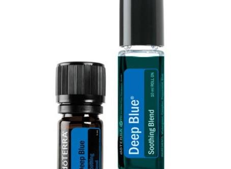 Deep Blue: Valude leevendaja, traumade tervendaja