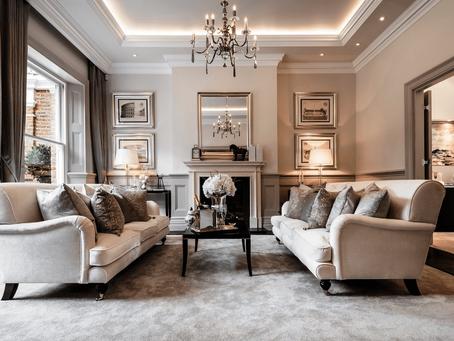 Interior Design Styles - Traditional