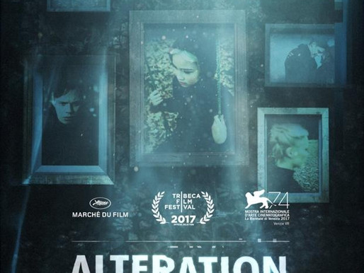 Alteration VR short film review