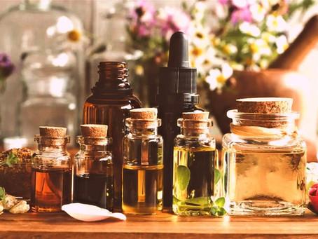 L'Aromathérapie, gardienne de la vie