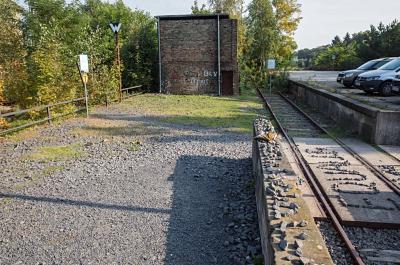 Platform 17 Memorial (Gleis 17) Berlin