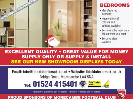 Local Choice for Bedrooms