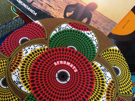 Afromats - New 'Kalabash' collection, 2018