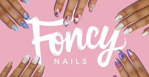 Foncy Nails - Nail Wraps are Back!