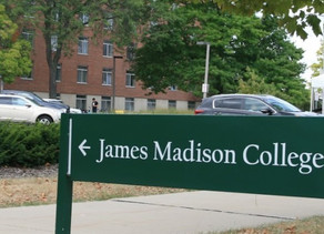 Michigan State May Scrub James Madison From Campus