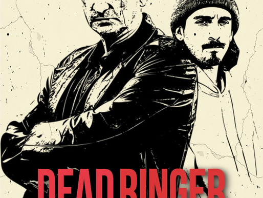 Dead Ringer Short Film Review