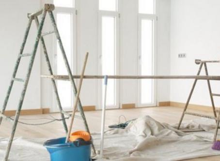 Justiça nega pedido de morador de condomínio que queria concluir obra durante a pandemia