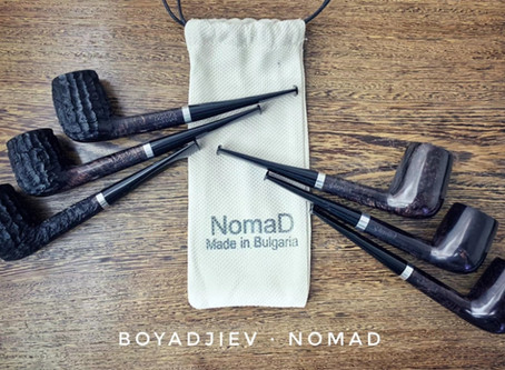 NomaD pipes - brief introduction