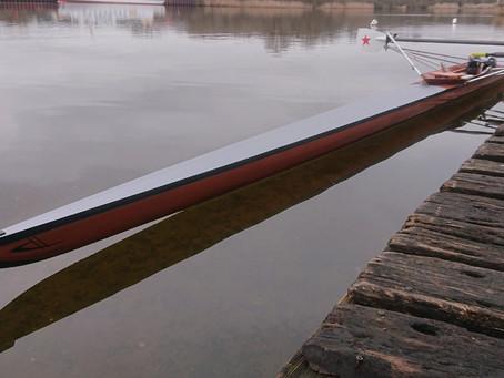 Neues Boot im RPRC!