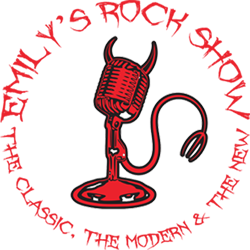 (Podcast) This Week's Emily's Rock Show (08/23 + 08/25)