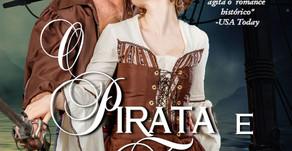 O que uma perfumista e um pirata têm em comum?