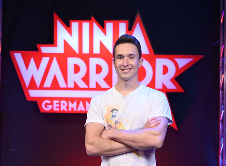 Meine Erfahrungen bei Ninja Warrior
