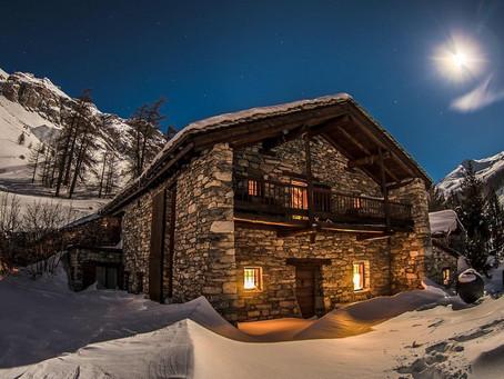 Propriétaire à la montagne : et si vous profitiez du succès de la location saisonnière
