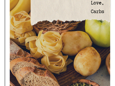 CARBOHYDRATES UNCENSORED