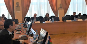 Преподаватель ИМТК принял участие в международной научно-практической конференции