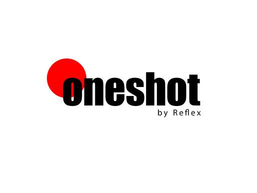 oneshot by Reflex
