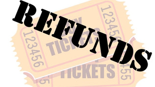 Refunds for postponed fixtures have been processed