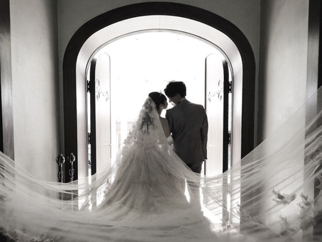 Wedding Report【リュシール】