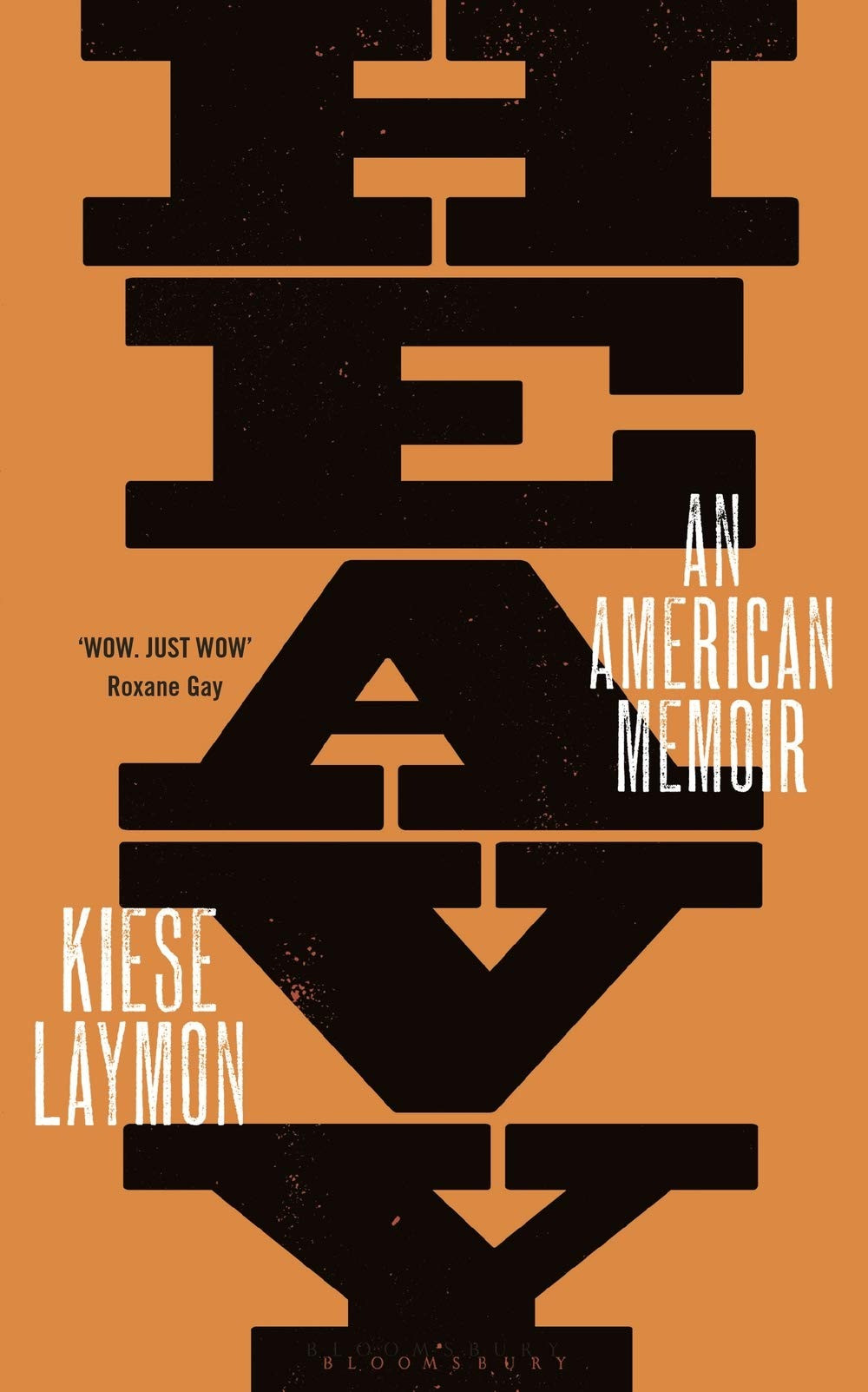 "Heavy: An American Memoir Kiese Laymon (Author). The Book Slut book reviews. thebookslut Friday debrief. *Named a Best Book of 2018 by the New York Times, Publishers Weekly, NPR, Broadly, Buzzfeed (Nonfiction), The Undefeated, Library Journal (Biography/Memoirs), The Washington Post (Nonfiction), Southern Living (Southern), Entertainment Weekly, and The New York Times Critics* In this powerful, provocative, and universally lauded memoir--winner of the Andrew Carnegie Medal and finalist for the Kirkus Prize--genre-bending essayist and novelist Kiese Laymon ""provocatively meditates on his trauma growing up as a black man, and in turn crafts an essential polemic against American moral rot"" (Entertainment Weekly). In Heavy, Laymon writes eloquently and honestly about growing up a hard-headed black son to a complicated and brilliant black mother in Jackson, Mississippi. From his early experiences of sexual violence, to his suspension from college, to time in New York as a college professor, Laymon charts his complex relationship with his mother, grandmother, anorexia, obesity, sex, writing, and ultimately gambling. Heavy is a ""gorgeous, gutting...generous"" (The New York Times) memoir that combines personal stories with piercing intellect to reflect both on the strife of American society and on Laymon's experiences with abuse. By attempting to name secrets and lies he and his mother spent a lifetime avoiding, he asks us to confront the terrifying possibility that few in this nation actually know how to responsibly love, and even fewer want to live under the weight of actually becoming free. ""A book for people who appreciated Roxane Gay's memoir Hunger"" (Milwaukee Journal Sentinel), Heavy is defiant yet vulnerable, an insightful, often comical exploration of weight, identity, art, friendship, and family through years of haunting implosions and long reverberations. ""You won't be able to put this memoir] down...It is packed with reminders of how black dreams get skewed and deferred, yet are also pregnant with the possibility that a kind of redemption may lie in intimate grappling with black realities"" (The Atlantic). Product Details Price $16.00  $14.72 Publisher Scribner Book Company Publish Date March 05, 2019 Pages 256 Dimensions 5.4 X 0.6 X 8.4 inches 