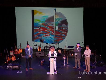 El grupo Aljibe será el próximo pregonero de las fiestas de San Fernando de Aranjuez