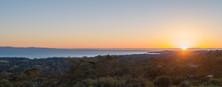 Two Montecito Milestones