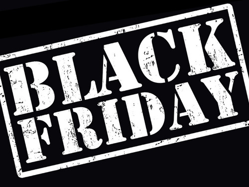 Black friday wax salon vlissingen