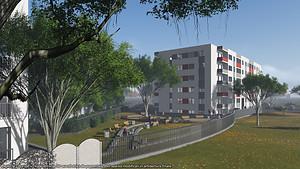 Neofort 10 Fundeni parc privat sector 2 colentina apartamente noi dezvoltator