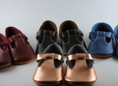 Cómo encontrar la mejor talla de zapatos para nuestros hijos