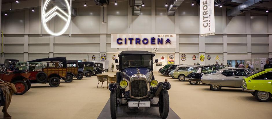 100 Jahre Citroën | Österreichs erstaunlicher Beitrag