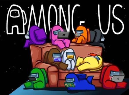 #AmongUs Todo lo que tenés que saber del juego sensación en PC, iOS y Android