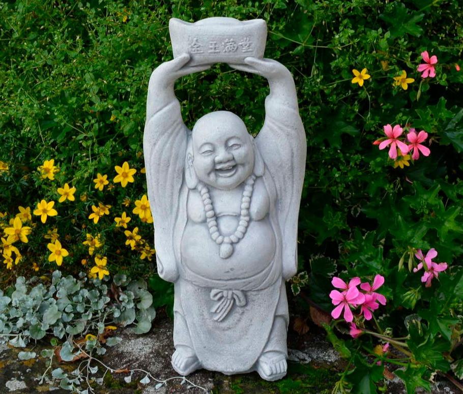 Buda feliz / Feng Shui