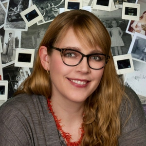 Meaghan Kahlo, Ephemera Photo Organizing
