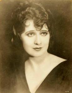 Morgan le Fay On Screen: Rosemary Theby
