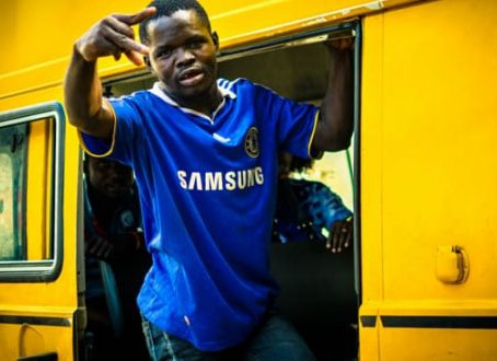 Entrepreneurial Secrets From A Lagos Bus Conductor