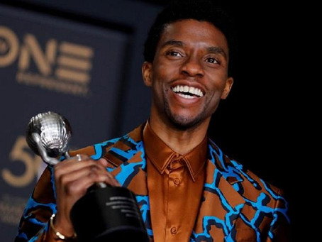 Seven facts about Chadwick Boseman you probably didn't know