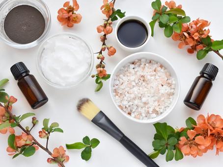 Leben mit ätherischen Ölen - der Duftblog