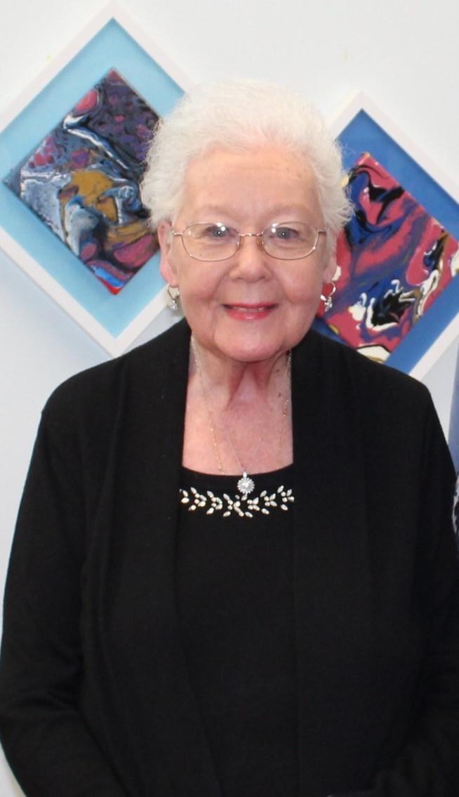 Eileen Foti, Associate