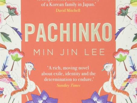 Pachinko by Min Jin Lee: A Review