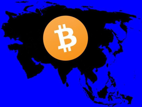 How Asian Markets Are Affecting Cryptocurrencies